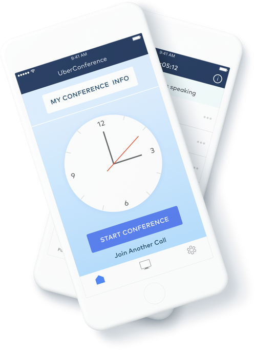 Conference Calling Mobile Apps | UberConference